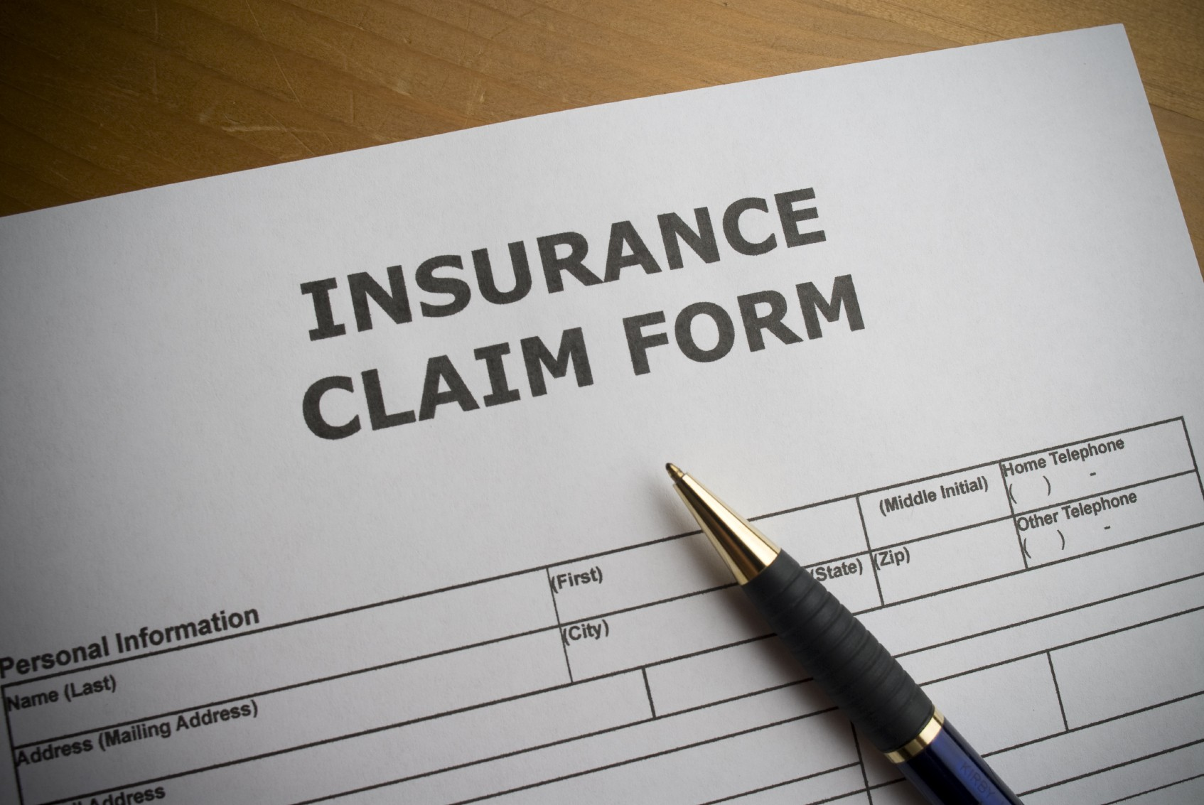 bio-hazard-and-water-damage-insurance-claim-form